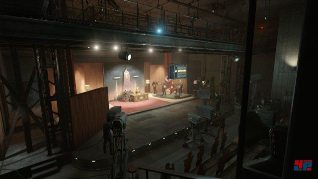Screenshot - Wolfenstein 2: The New Colossus (Switch) 92568630