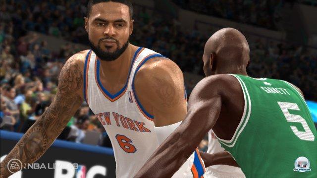 Screenshot - NBA Live 13 (360) 2358012