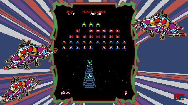 Screenshot - Namco Museum (Switch) 92543998