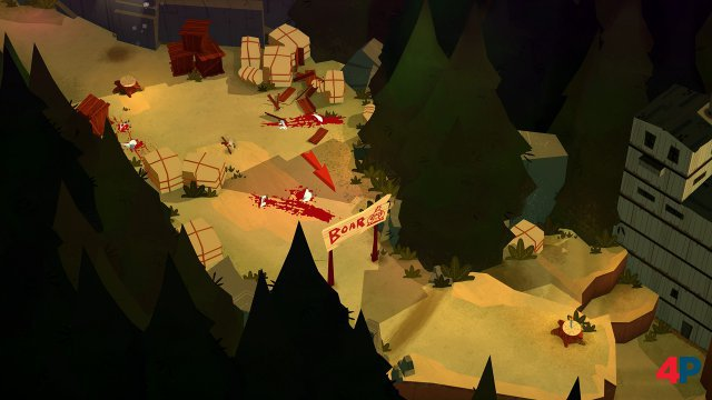 Screenshot - Bloodroots (PC)
