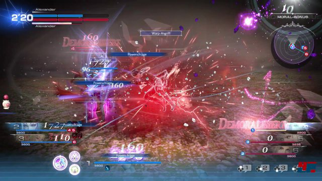 Screenshot - Dissidia Final Fantasy NT (PS4) 92559109