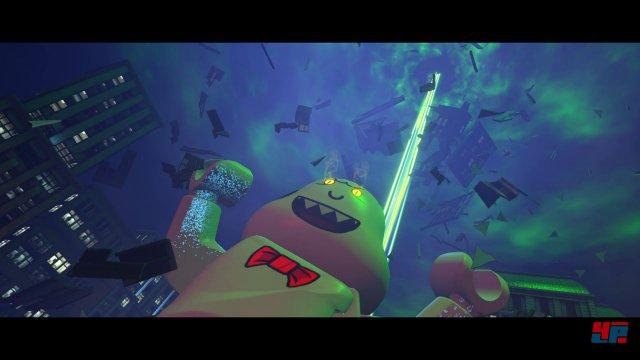 Screenshot - Lego Dimensions: Ghostbusters (360) 92534624