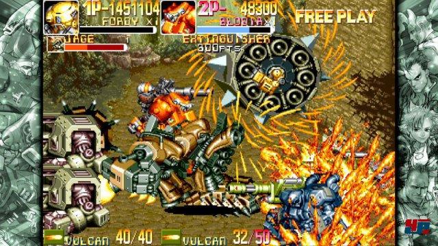 Screenshot - Capcom Beat 'Em Up Bundle (PC) 92573861