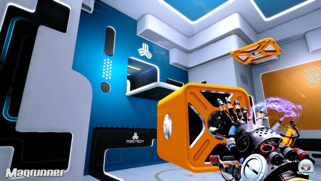 Screenshot - Magrunner Dark Pulse (PC) 92422432