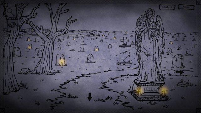 Screenshot - Bad Dream: Coma (PC, Switch, One, XboxSeriesX) 92640011