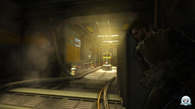 Screenshot - Deus Ex: Human Revolution (360) 2268832