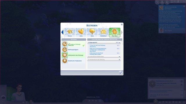Screenshot - Die Sims 4 Star Wars: Reise nach Batuu-Gameplay-Pack (PC) 92624178