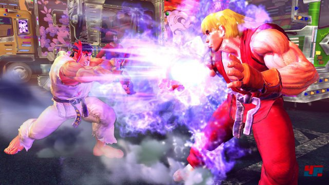 Screenshot - Ultra Street Fighter 4 (PlayStation4) 92505523