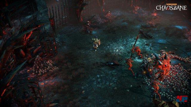Screenshot - Warhammer: Chaosbane (PC) 92566331