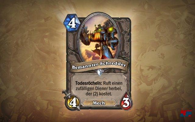 Screenshot - Hearthstone: Heroes of Warcraft (iPad) 92495894