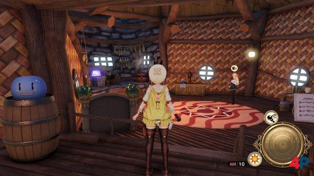 Screenshot - Atelier Ryza: Ever Darkness & the Secret Hideout (PC)
