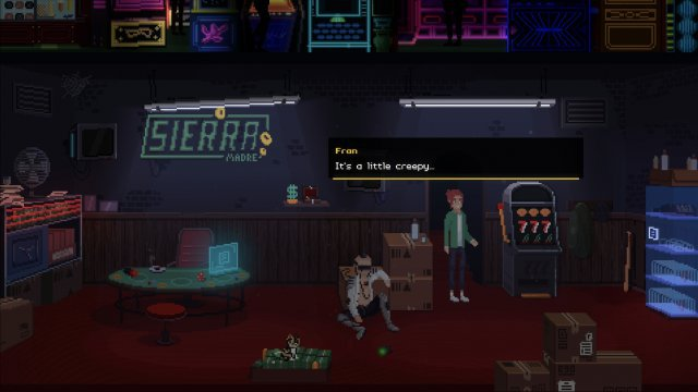 Screenshot - Don't Forget Me (PC) 92640058