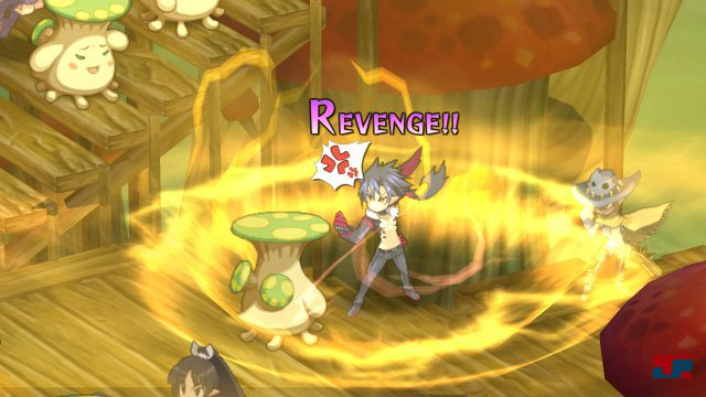 Screenshot - Disgaea 5: Alliance of Vengeance (PlayStation4) 92499906