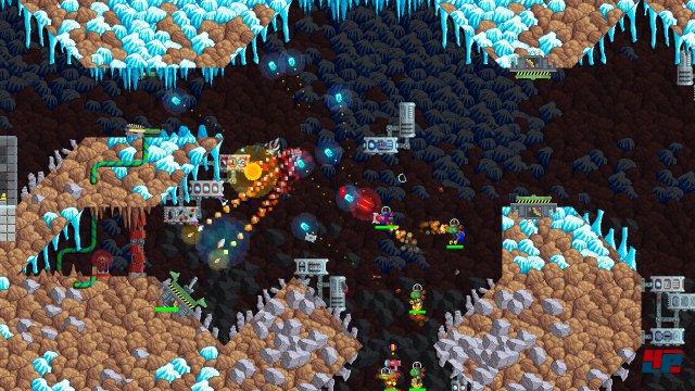 Screenshot - Captain Kaon (PC) 92536699
