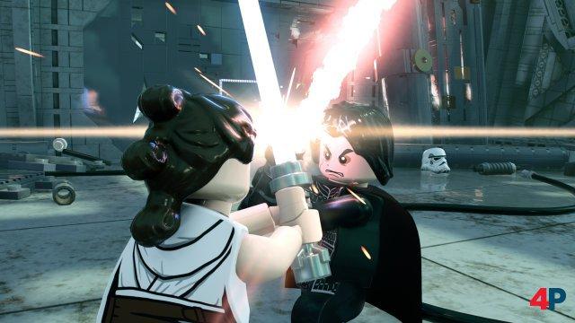 Screenshot - Lego Star Wars: Die Skywalker Saga (PC, PS4, Switch, One) 92622436