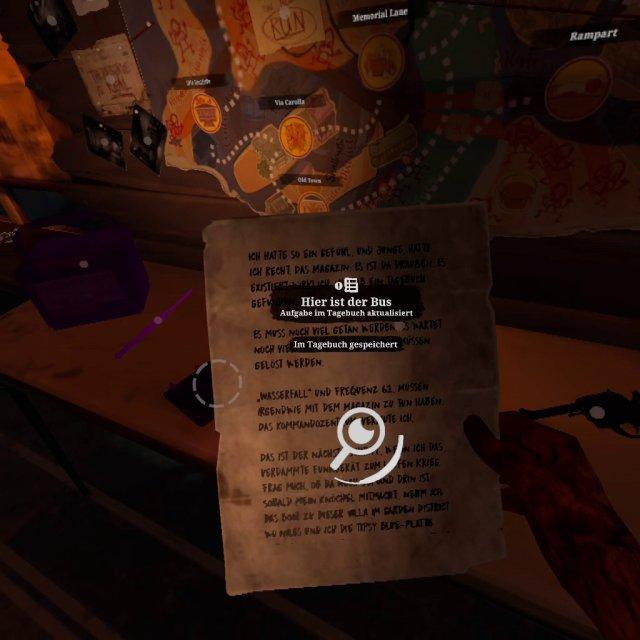 Screenshot - Oculus Quest 2 (OculusQuest, VirtualReality) 92627812