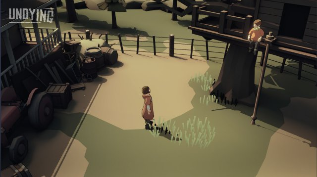 Screenshot - Undying (PC)