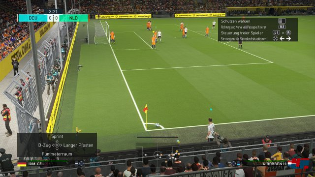 Screenshot - Pro Evolution Soccer 2018 (360) 92552511