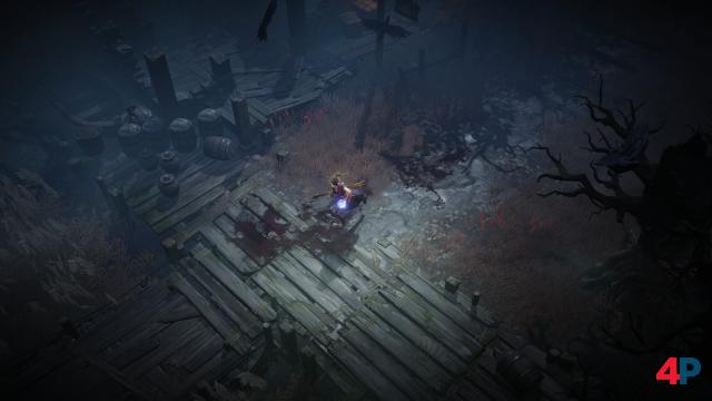 Screenshot - Diablo Immortal (Android) 92601623