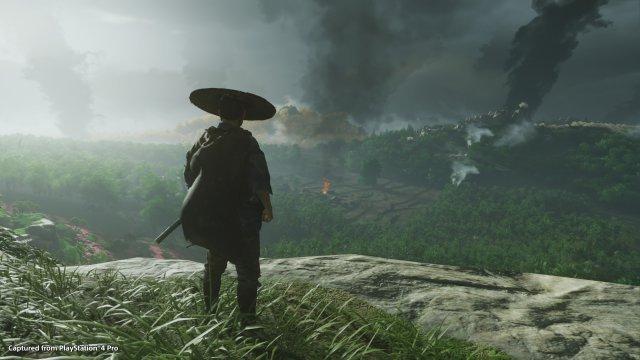 Screenshot - Ghost of Tsushima (PS4)