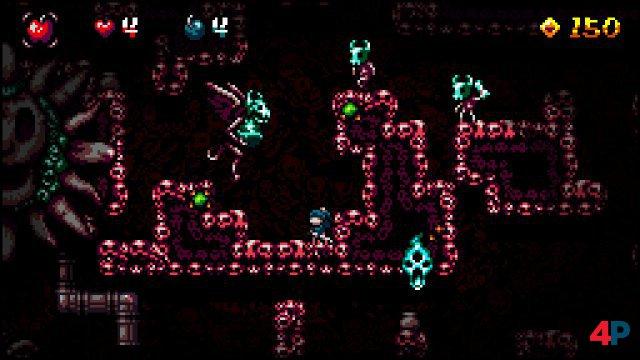 Screenshot - Spirits Abyss (PC)