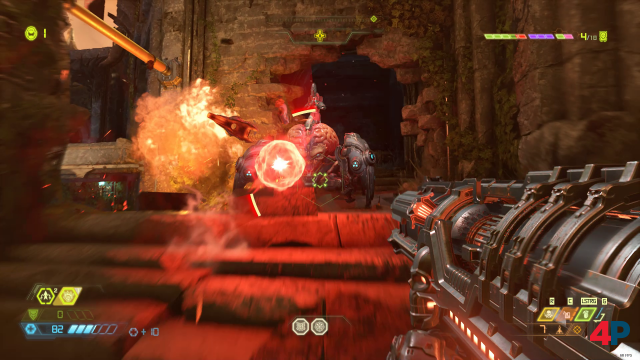 Screenshot - Doom Eternal (PC) 92608472