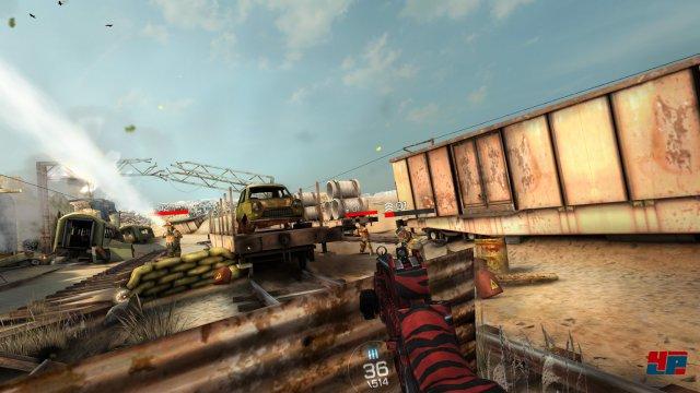 Screenshot - Overkill VR (HTCVive) 92538302