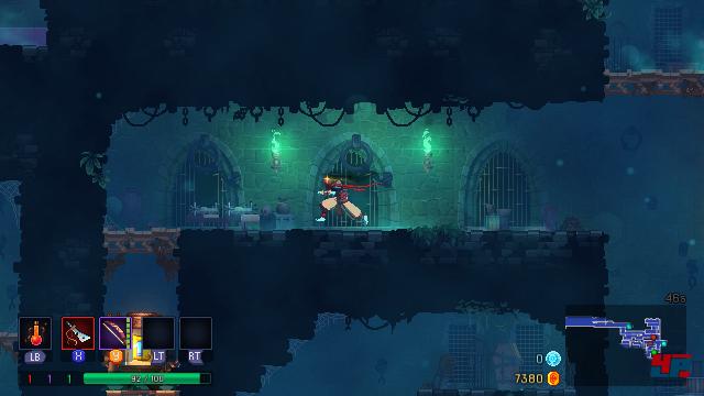 Screenshot - Dead Cells (PC) 92570936
