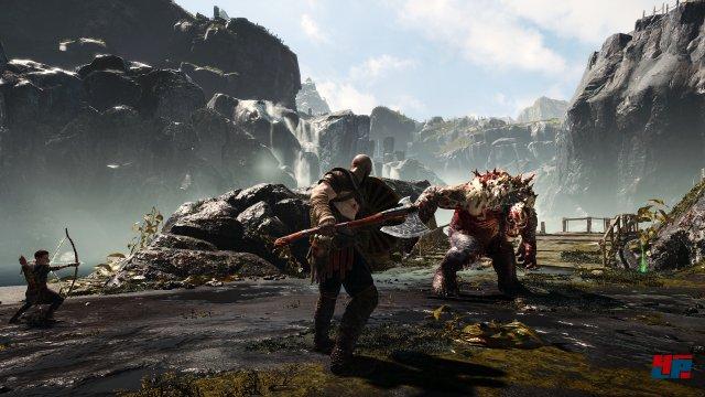 Screenshot - God of War (PS4) 92563494