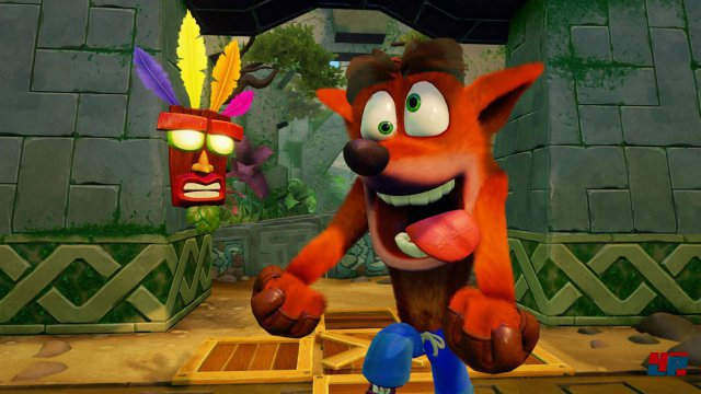 Screenshot - Crash Bandicoot N. Sane Trilogy (PC) 92568546