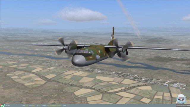 Screenshot - DCS: P-51D Mustang (PC) 92425017