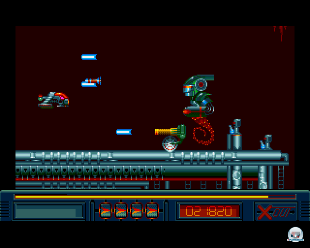 Screenshot - X-Out (PC) 92458833