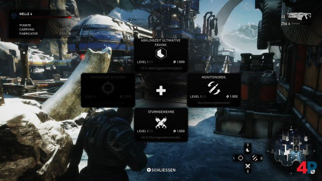 Screenshot - Gears 5 (PC) 92596004