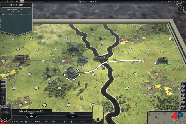 Screenshot - Panzer Corps 2 (PC) 92608721