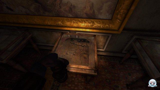 Screenshot - Amnesia: A Machine for Pigs (PC) 92468646
