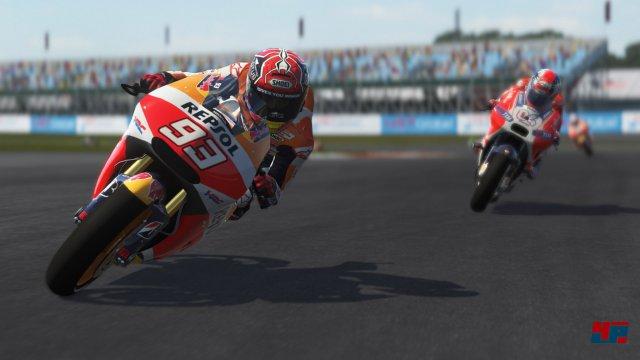 Screenshot - Moto GP 15 (360) 92508096