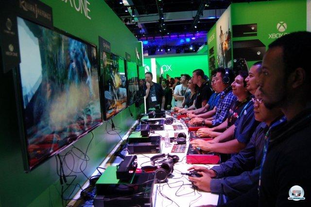 Screenshot - E3 2013 (360) 92463553