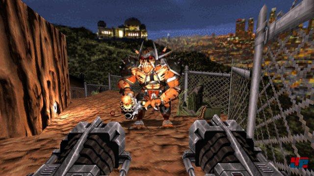 Screenshot - Duke Nukem 3D (PC) 92532161