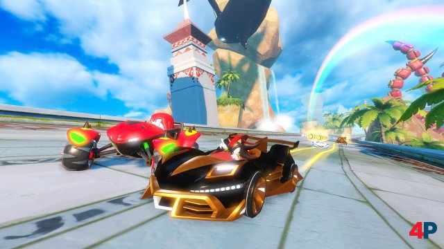 Screenshot - Team Sonic Racing (PC)