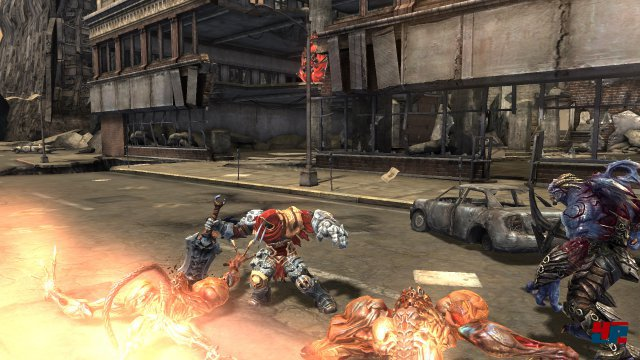 Screenshot - Darksiders (PC) 92536567