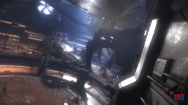 Screenshot - The Technomancer (PS4) 92528798