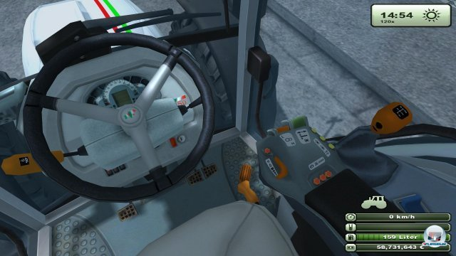 Screenshot - Landwirtschafts-Simulator 2013 (PC) 92416152