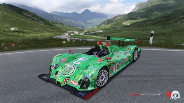 Screenshot - Forza Motorsport 4 (360) 2275077