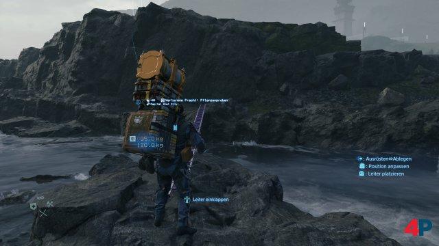 Screenshot - Death Stranding (PS4) 92599417