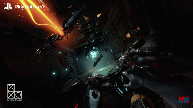 Screenshot - PlayStation VR Worlds (PlayStation4) 92522300