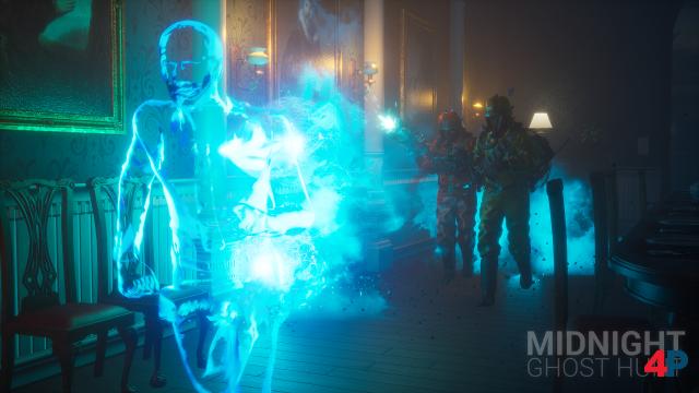 Screenshot - Midnight Ghost Hunt (PC) 92590428