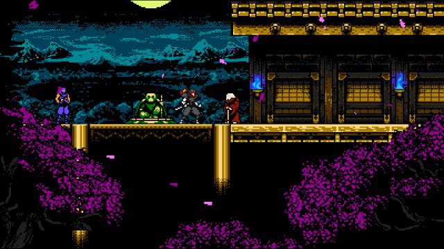 Screenshot - Cyber Shadow (PC, PS4, PlayStation5, Switch, One) 92633583