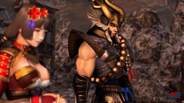 Screenshot - Samurai Warriors 4 (PlayStation4) 92492952