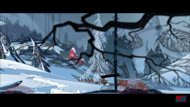 Screenshot - The Banner Saga 2 (PC) 92525020