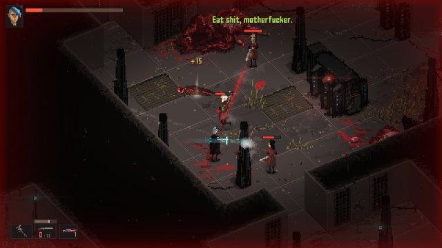 Screenshot - Death Trash (PC) 92643602